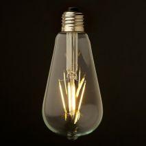Bóng Led Edison Trái Bơ