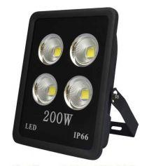 Đèn Pha Led Đứng 200W