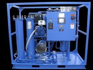 Thiết bị lọc dầu máy biến áp