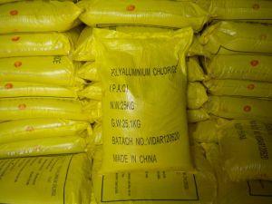 Poly Aluminum Cloride - P.A.C