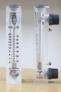 Lưu lượng kế lắp bảng điều khiển-LZM-15Z
