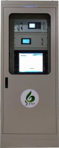 Hệ thống quan trắc khí thải tự động, liên tục - sCEM - Chi phí đầu tư thấp
