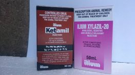 ILIUM XYLAZIL - 20