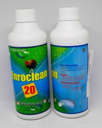 ENRO CLEAN - 20 (1 lít)