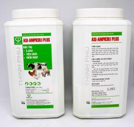 AMPICOLIPLUS (50gr/1kg)