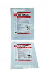 ASI - FENZOL TP (10gr/100gr/1kg)