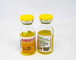 AMINIVIT (10ml/100ml)