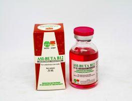 ASI - BUTA B12 (20ml/100ml)