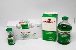 ASI - ANAGIN C