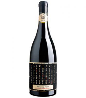Rượu vang Hentley Farm Clos Otto Shiraz
