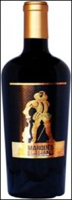 Rượu Vang Đỏ Tây Ban Nha - Marques De Tejares 2014