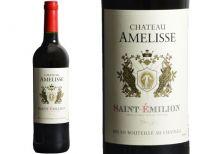 Rượu vang Chateau Amellisse Sant Emilion 2013