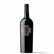 Rượu Vang Ý Artetica Schola Sarmenti Salento Rosso Primitivo Negroamaro