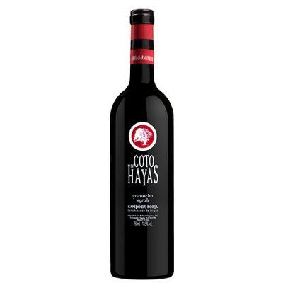 Rượu Vang Tây Ban Nha Coto de Hayas Tinto