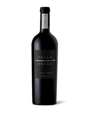 Rượu Vang Chile Casadonoso Perla Negra