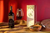 Quà tết 2018 - Rượu Vang Ý M Merlot Salento Limited Edition