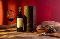 Quà Tết 2018 - Rượu Vang Canace Nero di Troia