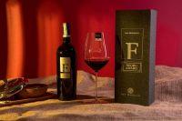 Quà Tết 2018 - Rượu Vang F, Puglia, Italy
