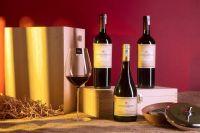 Quà Tết 2018 - Rượu Vang Santa Carolina Reserva