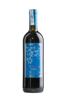 Rượu Vang Ý Ngọt Fra Rouge Dolce – 2008