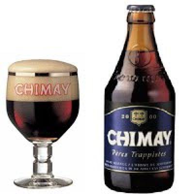 Bia Chimay Xanh 9 độ – 330ml