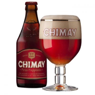 Bia Chimay Đỏ 7 độ – 330ml