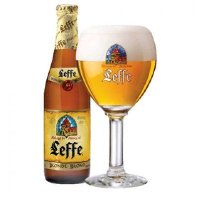 Bia Leffe Vàng 33cl