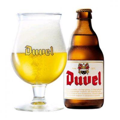 Bia Duvel 9 độ – 330ml