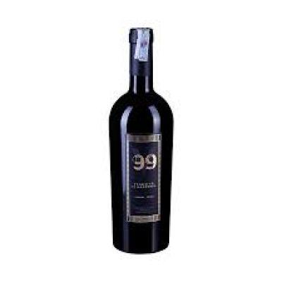 Rượu vang 99 Primitivo di Manduria Del Salento