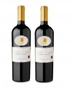 Rượu vang Chile Caballo dorado Varietal
