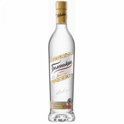 Rượu vodka belenkaya gold