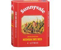 Rượu vang bịch Sunnyvale Golden Gate