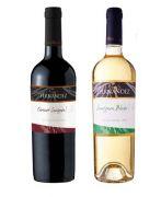 Rượu vang Vino Fernandez Sauvignon