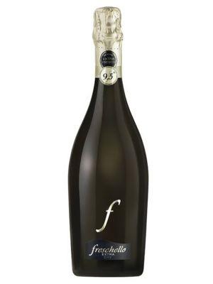 Rượu Sâm banh Sparkling Freschello Extra Dry