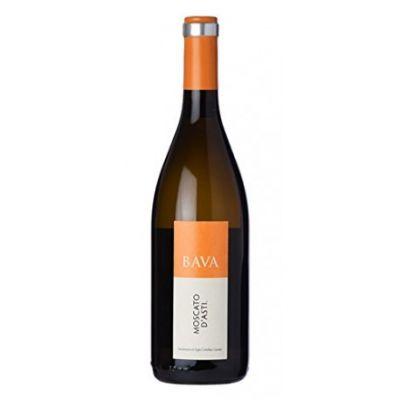 Rượu Vang Ý Bava Moscato d Asti DOCG