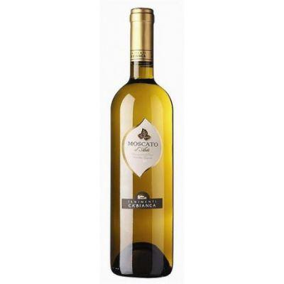 Rượu vang Ý Tenimenti Ca' Bianca Moscato d'Asti