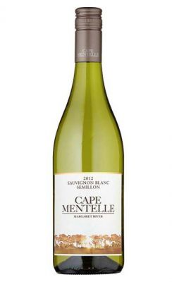Rượu vang Úc Cape Mentelle Semillon Sauvignon Blanc
