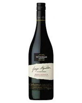 Rượu vang Úc George Wyndham Founder's Reserve Shiraz Grenache