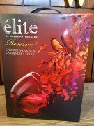 Vang Bịch Chile Elite Reserva 3 Lít