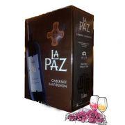 Vang Chile La Paz Cabernet Sauvignon (bịch 3L)