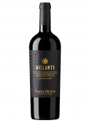 Rượu vang Chile Santa Alicia Millantu Maipo Valley