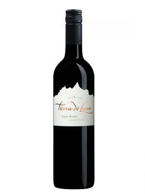Rượu vang Argentina Tierra de Luna