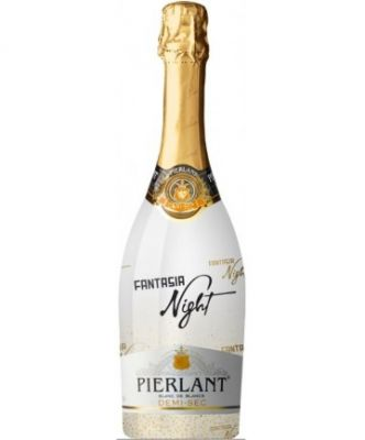 Rượu vang Pháp Champagne Pierlant Fantasia Night White