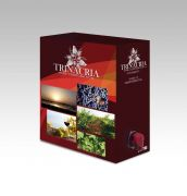 Vang Ý Bịch Ngọt Trinacria Fra Rouge Dolce