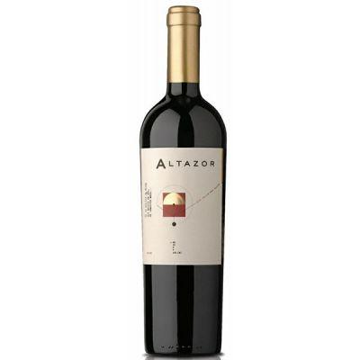 Rượu Vang Chile Altazor Cabernet Sauvignon (hộp gỗ)