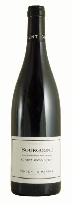 Rượu vang đỏ Bourgogne Pinot Noir Cuvée St Vincent 2014