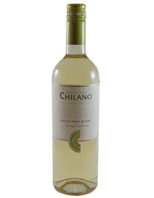 Rượu Vang ChiLe ChiLano Sauvignon Blanc