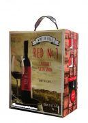 Rượu Vang Bịch Red No1