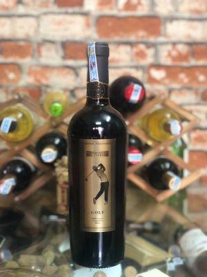 Rượu vang Primitivo Del Salento Golf Limited
