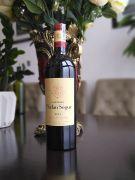 Rượu vang Chateau Phelan Segur Saint Estephe